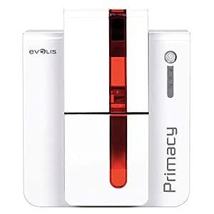 Amazon In Buy Evolis Primacy Id Card Printer Dual Side Online
