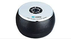 Zoook Bluetooth Speaker Rechargeable Battery - Black
