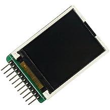 "SainSmart Módulo LCD de 1.8 ""color TFT con interfaz SPI y MicroSD Arduino UNO R3 MEGA"