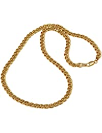 Bella Donna Damen-Halskette 585 Gold