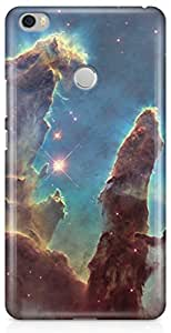 Xiaomi Mi Max Back Cover by Vcrome,Premium Quality Designer Printed Lightweight Slim Fit Matte Finish Hard Case Back Cover for Xiaomi Mi Max