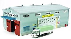 TomyTEC 256311-Spedition Edificios Modelo Ferrocarril Accesorios