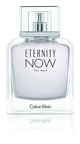 Eternity 100ml Eau De Toilette Spray Men's Special Edition