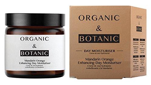 Dr Botanicals Crema Facial de Día Mandarin Orange 50 ml