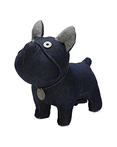 Muñeco de Bulldog Francés de la marca Jack&Jones