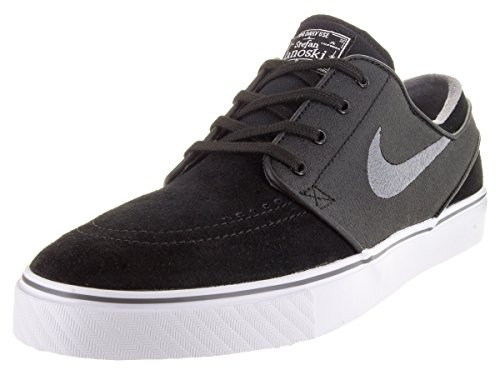 Nike Zoom Stefan Janoski Herren Skateboardschuhe Black