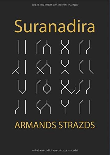 Suranadira: Buch I (Suranadira: der Fluss des Himmels und der Töne)