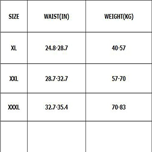 Les Maillots De Bain Pour Hommes De La Mode BUKUANG Boxeur De Grande Taille Maillot De Bain D'impression Multi-couleur Spa F