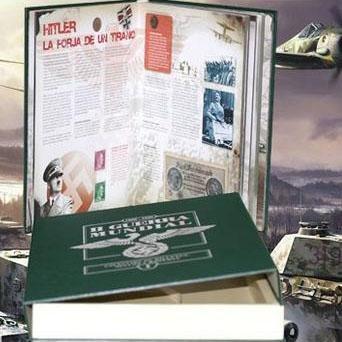 Monedas ANTIGUAS - Colección de la II Guerra mundial. 1939-1945. Mone
