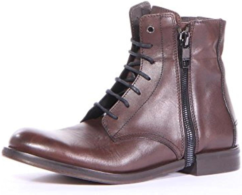 Diesel D Zipphim Boot Boots Herren Schuhe