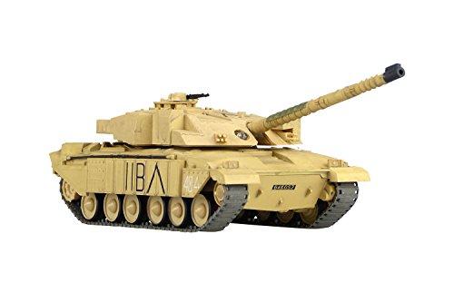 1/72 RC VS Tank Challenger 1 B