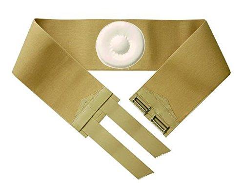 Elastischer Gurt für Nabelbruch Art.357 Größe 5 > 90 cm -