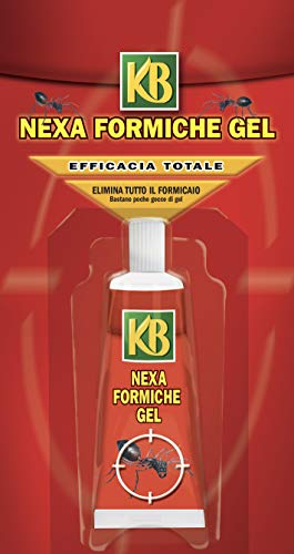Photo Gallery kb nexa formiche gel, 30g