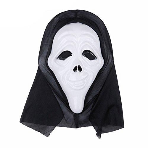 iYmitz Halloween lustige Vielfalt Phantasie Ball Maske