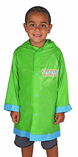 nickelodeon-manteau-impermeable-garcon-vert-vert