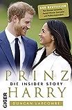 Prinz Harry: Die Insider Story