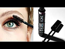 ORIFLAME The One No Compromise Mascara For Long And Full Lashes (Black)