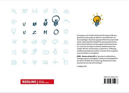 UZMO - Denken mit dem Stift: Visuell präsentieren, dokumentieren und erkunden - 2