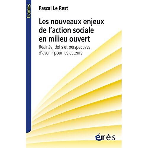 Les nouveaux enjeux de l'action sociale en milieu ouvert : Réalités, défis et perspectives d'avenir pour les acteurs