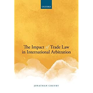 The Impact of Trade Law in International Invest Arb