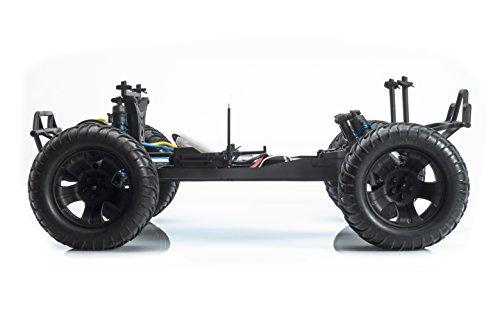 RC Auto kaufen Monstertruck Bild 5: LRP Electronic 120811