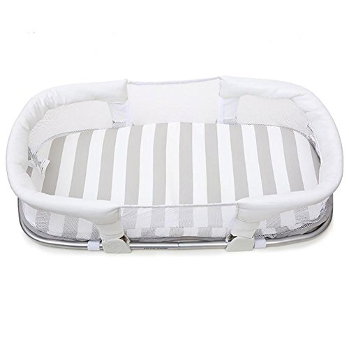 Preisvergleich Produktbild HTTMYY Baby Travel Bed/Kinderbett Multifunktion Portable Safety Komfortabel Atmungsaktiv