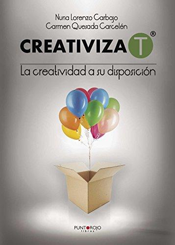Creativiza-T: Creativiza-T por Nuria Lorenzo Carbajo