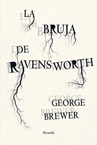 La bruja de Ravensworth – George Brewer  41Wc6g4eRBL