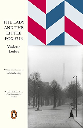 Album Didion White (The Lady and the Little Fox Fur (Penguin European Writers))
