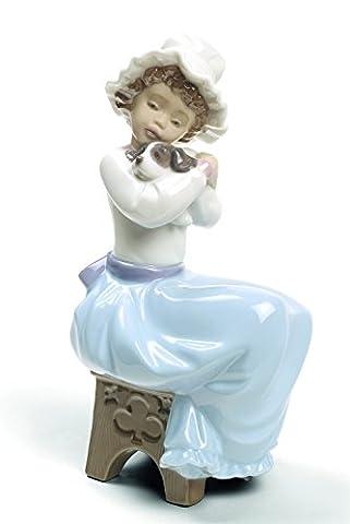 Nao 2001701 A Big Hug Special Edition Womens Handmade Porcelain Figure Figurine