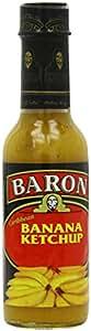 Baron Banana Ketchup 150ml