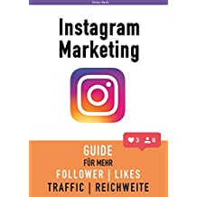 Instagram Marketing Guide mehr Traffic und Follower Tipps und Tricks Social Media Marketing