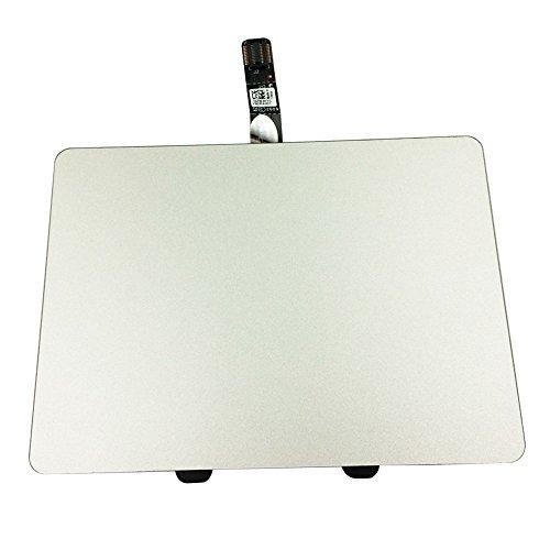 willhom (922-9063, 922-9525, 922-9773) Ersatz Kit Trackpad mit Kabel für Apple MacBook Pro 33cm A1278(2009, 2010, 2011, 2012) -