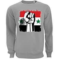 Catch T-Shirts - Syria Freedom Flags Collection
