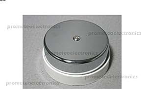 Campanello suoneria rotonda campanella drin 220 230v fai da te - Suoneria campanello casa ...