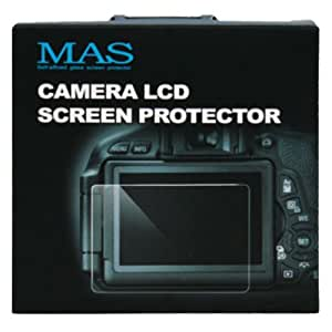 MAS LCD Protector for Canon EOS 70D