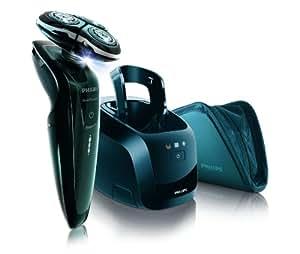 Philips RQ1250/21 SensoTouch Shaver Series 9000 Elektro Nass-und Trockenrasierer