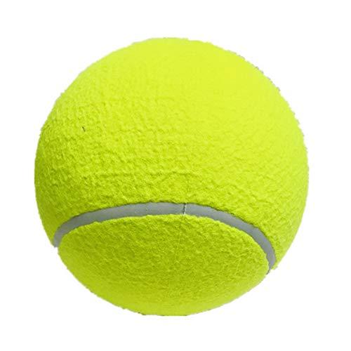 MICHAELA BLAKE Juguete Pelota Tenis Mascotas Pet Chew
