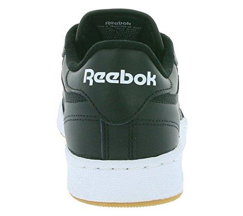 Reebok C Schwarz Schuhe 85 Club fwRw1Bvq