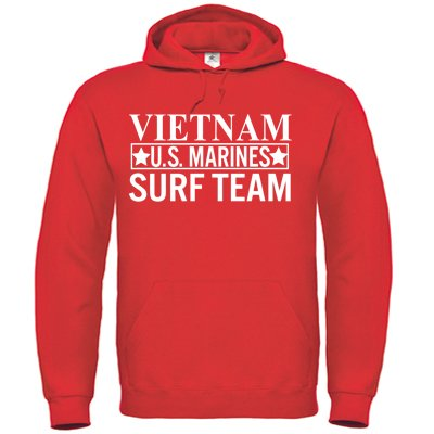 vietnam-us-marines-surf-team-herren-hoodie-in-rot-weiss-gr-xxl