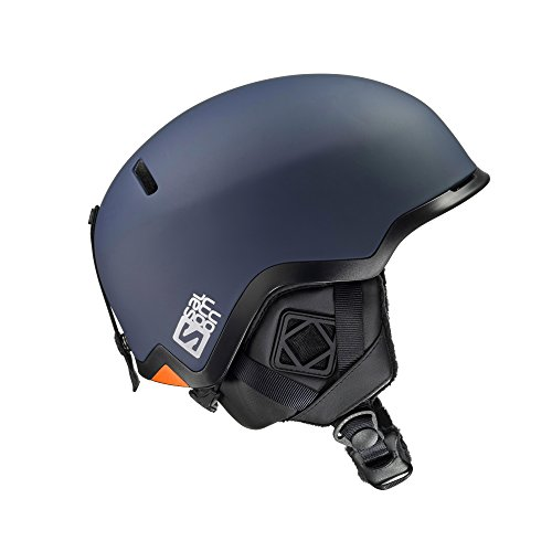 Salomon Ski Helm Test 2020 </p>