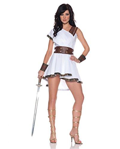Griechische Göttin Ariadne Premium Kostüm Gr. (Dionysos Kostüme)
