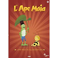 L' Ape Maia Classica #03