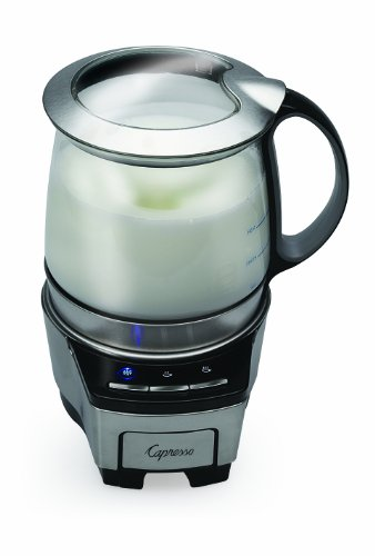 Capresso Froth TEC Automatic Milk Frother by Capresso