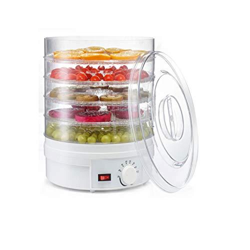 Máquina conservación alimentos hogar Secador frutas