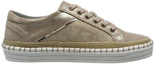 La Strada 963882, Sneakers basses femme Beige