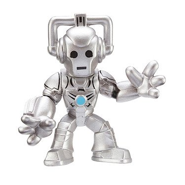 Doctor-Who-Time-Squad-Action-Figur-Cyberman-UK-Import