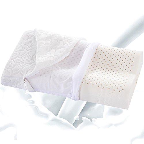 wxj-naturale-gomma-lattice-cuscino-singolo-adulto-colonna-vertebrale-cervicale-massaggio-salute-rila