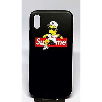 coque simpson iphone xs max