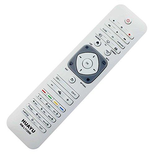 Ersatz Fernbedienung für Philips TV 32PFL5606H//5832PFL5606H//6032PFL5606H12
